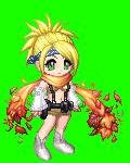 Rikku from X-2.
