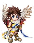 Pit [ Kid Icarus