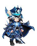 Sharply Blue
