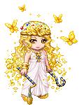 The Golden Egytia