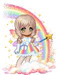 the rainbow princ