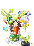 Easter Girl :]