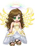 winged cinderalla
