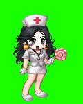 Nurse Clown