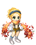 Rikku from Final