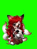 Little 9 Tail Fox