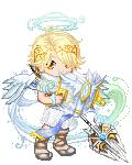 Angelic Spell-Ver. Wind