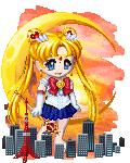 Sailor Moon Art B