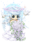 MY CUTE ANGEL