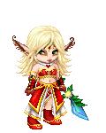 WoW - Blood Elf