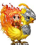 The Fiery warries