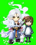 Lord Sesshoumaru