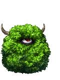 Floaty Bush Demon