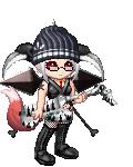 Rocker Ninja