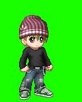 The Hot Skater Gu