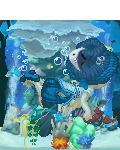 Pearl Diving