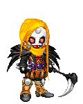 Halloween Harlequ