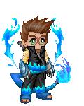 Frozen Flame Manc