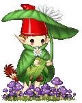 Forest Minish