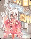 a lost kitsune ♡
