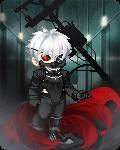 Tokyo Ghoul - Kan