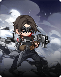 Winter Soldier -