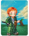 The Irish Samurai