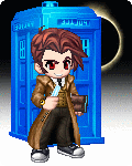 The 27th Doctor