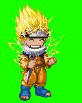 Kid Goten (Naruto Version)