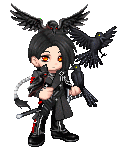 The crow master