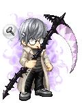 O-Professor Stein-- Soul Eater