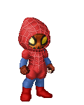 Early Spider-Man