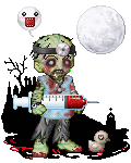 Dr. Zombie