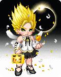 Goldy (crossdress