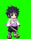 sasuke uchiha (sh