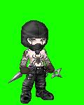 ninja of darkness