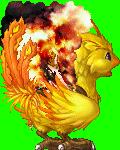 chocobo explode f