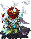 Heaven's Warrior