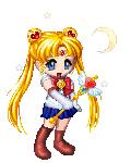 Sailor Moon ~ Chi