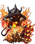 the hot avatar