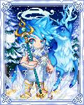 god of snow