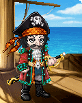 The Pirate King G