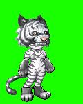 rawr ish tiger