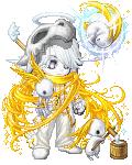 the golden angel<