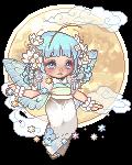 Fairy in Kimono