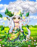 Rai Cosplaying as Gaia (Gaea)