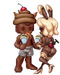 Chocolate Boy