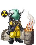 Fallout 3- Radiation Suit