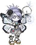 Butterfly of Drea