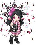 pinkie blackie <3